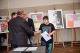 Rozstrzygnięcie konkursu plastycznego GKRPA