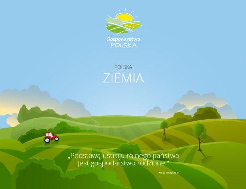 Nowy serwis Agencji Nieruchomości Rolnych