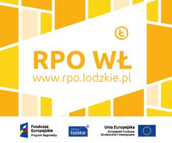Regionalny Program Operacyjny Województwa Łódzkiego na lata 2014-2020